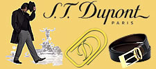 S.T. Dupont Accessories